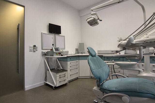 Το οδοντιατρείο
